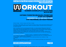 workout-cologne.de