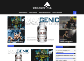 workoutace.com