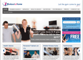 workoutathome.co.uk