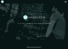 workoutch.com