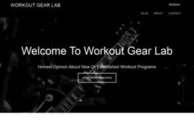 workoutgearlab.net