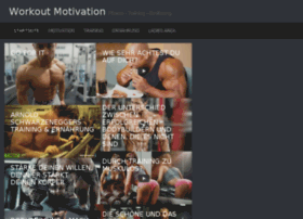 workoutmotivation.info