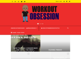 workoutobsession.com