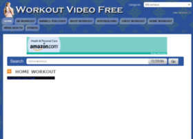 workoutvideofree.com