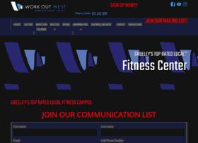 workoutwest.com