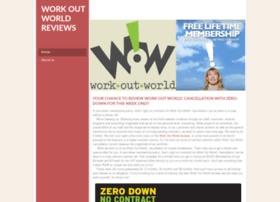 workoutworldreviews.weebly.com