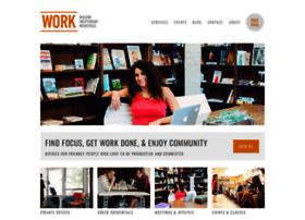 workpetaluma.com