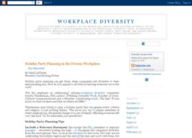 workplace-diversity.blogspot.co.uk