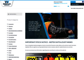 workplace-worksafe.co.uk