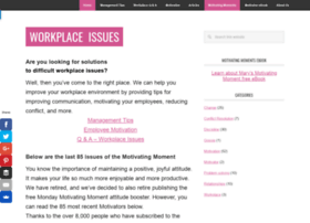 workplaceissues.com