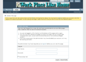 workplacelikehome.com