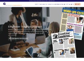 workplacenewsletters.com