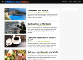 workplaceninja.com