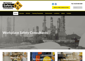 workplacesafetyconsultants.net