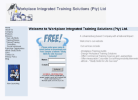 workplacetrainingsa.com