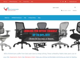 workprochair.com