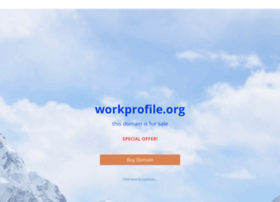 workprofile.org