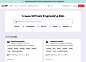 works-hub.com