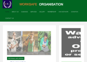worksafe.org.in