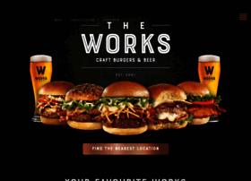 worksburger.com