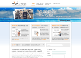 workshares.co.uk