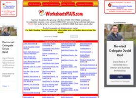 worksheetsplus.com