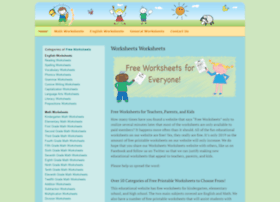 worksheetsworksheets.com
