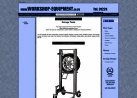 workshop-equipment.co.uk