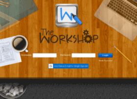 workshop.clarusmarketing.com