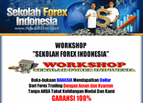 workshop.sekolahforex.net