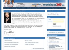 workshop365.de
