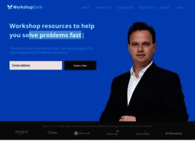workshopbank.com