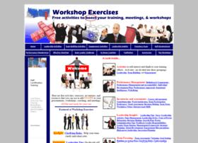workshopexercises.com