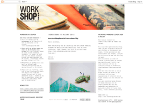 workshopleuven.blogspot.com
