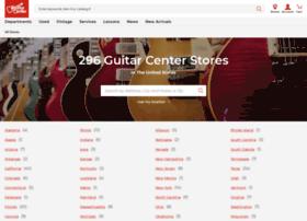 workshops.guitarcenter.com