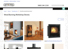 workshopstoves.co.uk