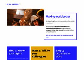 Worksmart.org.uk