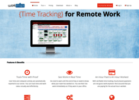 worksnaps.net