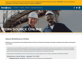 worksourceonline.com