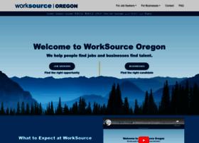 worksourceoregon.org