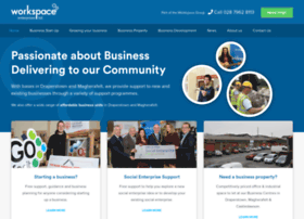 workspace.org.uk