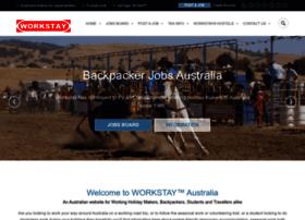 workstay.com.au