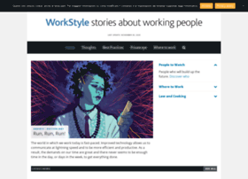 workstyle.ch