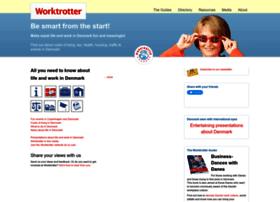 worktrotter.dk