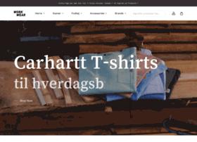 workwear.dk
