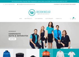 workwearwarehouse.com.au
