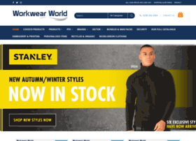 workwearworld.co.uk