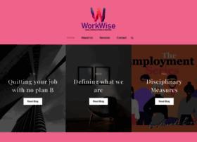 workwise.co.za