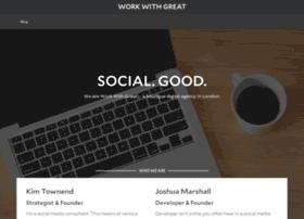 workwithgreat.com