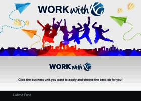 workwithkg.com